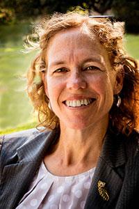 Kathryn Lybarger