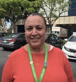 Teresa Ramos, Biller III, UCI MC